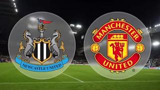 Ньюкасл Юнайтед - Манчестер Юнайтед СМОТРЕТЬ ОНЛАЙН бесплатно 6 октября 2019 ПРЯМАЯ ТРАНСЛЯЦИЯ в 18:30 МСК.