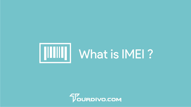 what is IMEI