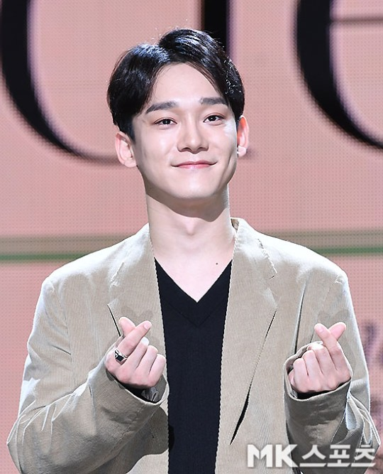Sm Entertainment Confirms About Exo Chen S Marriage News Revealed Will Held A Private Wedding With Her Non Celebrity Girlfriend Story Kpop