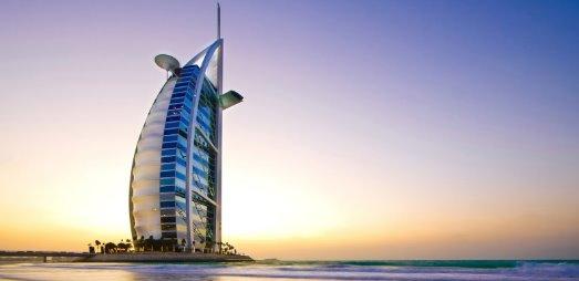 أماكن سياحية في دبي للشباب