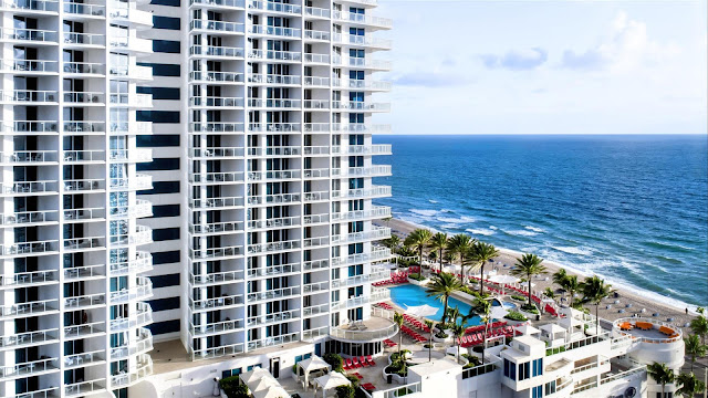 Looking for a resort in Fort Lauderdale? Discover the Hilton Fort Lauderdale Beach Resort, a luxury escape to warm weather and sunshine.