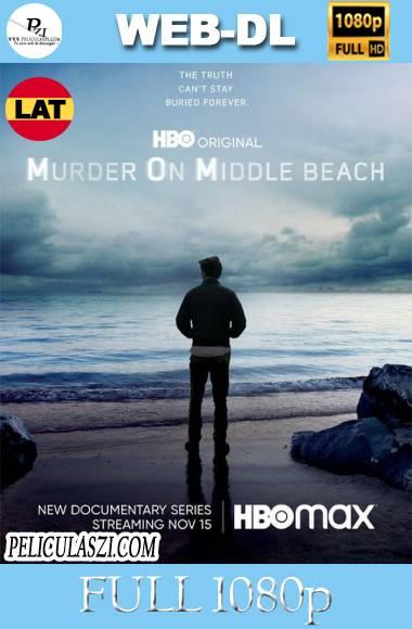Asesinato en Middle Beach (2020) Full HD Temporada 1 WEB-DL 1080p Dual-Latino