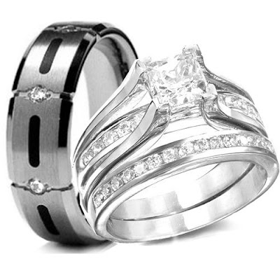 cincin tunangan tulang bawang