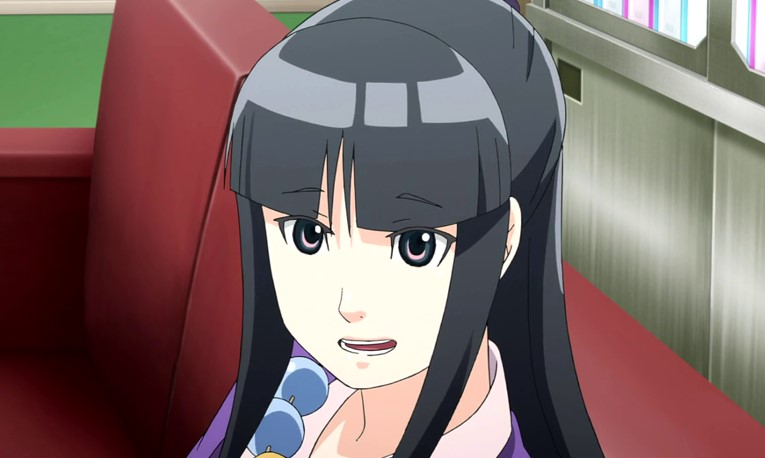 Ace Attorney Episode 11 Subtitle Indonesia