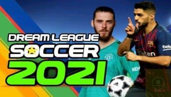 تحميل لعبة دريم ليج Dream League Soccer 2021 مهكرة من ميديا فاير - خبير تك