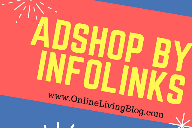 AdShop by Infolinks The Next Best Online Advertising Network