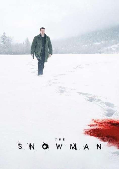 The Snowman [2017] [DVD9] [NTSC] [Latino]
