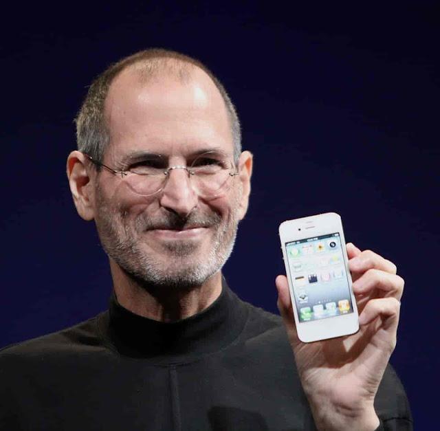 Yuk Kita Tiru Rahasia Sukses Steve Jobs, Apa itu? Cek Disini