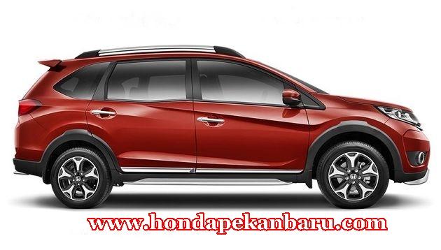 Paket Kredit Honda BRV Pekanbaru