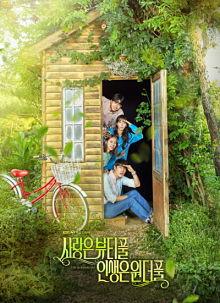 Sinopsis pemain genre Drama Beautiful Love, Wonderful Life (2019)