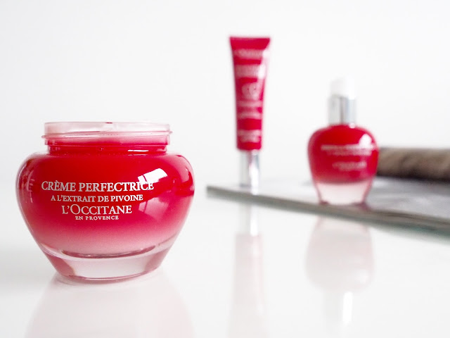 L'occitane Creme Perfectrice Sublime Perfecting Cream