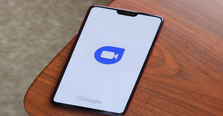 Google Duo Now Support Up to 12 Participants in Group Video Call