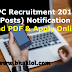 RRB NTPC Recruitment 2019(44,531 Posts) Official Notification Out: Download PDF & Apply Online