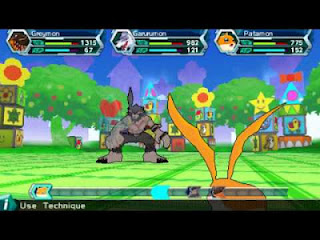Download Gratis Digimon Adventure [English Patched V3&5] ISO PSP Apk For Android Terbaru 2016