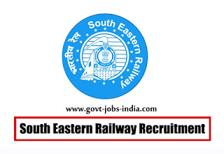 South Eastern Railway Apprentice