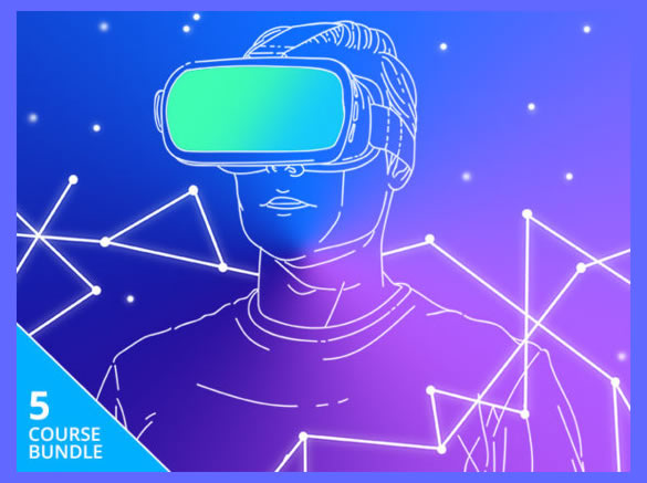 The Complete VR Development Course Bundle Discount Coupon