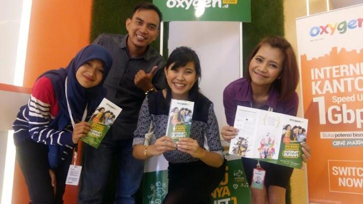 Oxigen Internet Murah Cepat dan Stabil Di Bogor