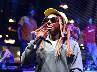 Lil Wayne Suffering Seizures
