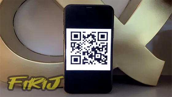 Comment scanner un code QR avec un téléphone Android ou iPhone ?