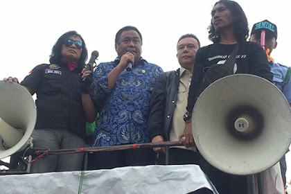 Pimpinan DPR Janji Panggil Nurhayati Monoarfa Yang Bikin Resah Ojol