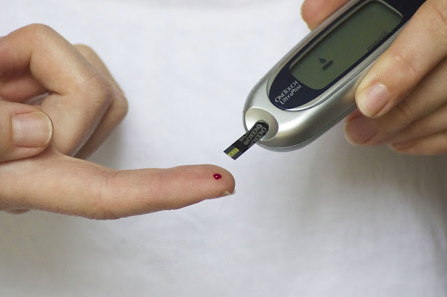 Managing Diabetes Can Be Stressful for Caregivers