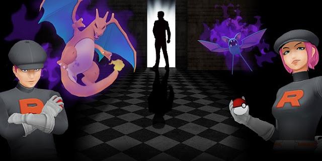 Quais Pokémon usar para enfrentar a Equipe GO Rocket em Pokémon GO