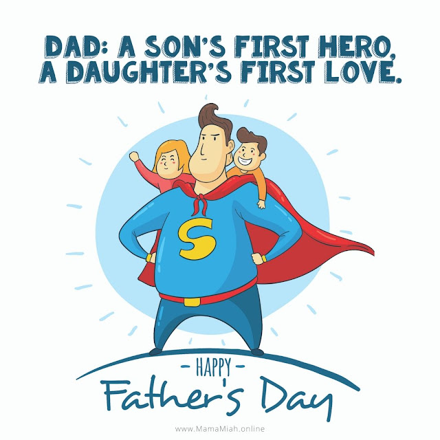 Happy Father's Day Quotes and Messages 2020