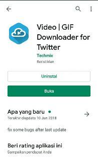 ✓ Cara Download Video dari Twitter Tanpa Aplikasi Di HP / PC