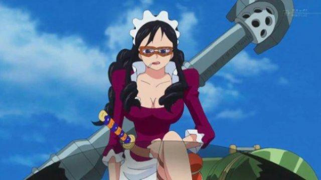 Buah Iblis Paling Mengerikan di One Piece