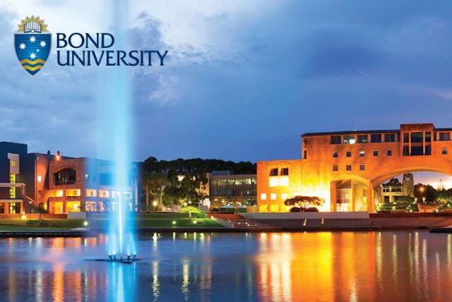 India Excellence Scholarship for UG/PG Programmes @ Bond University, Australia
