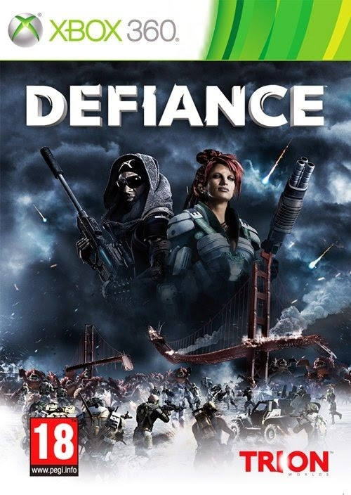 Defiance XBOX360 free download full version
