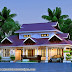 Outstanding 4 BHK Traditional Kerala home
