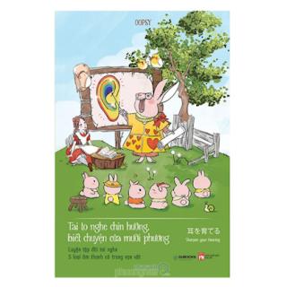 Tai To Nghe Chín Hướng, Biết Chuyện Của Mười Phương ebook PDF EPUB AWZ3 PRC MOBI