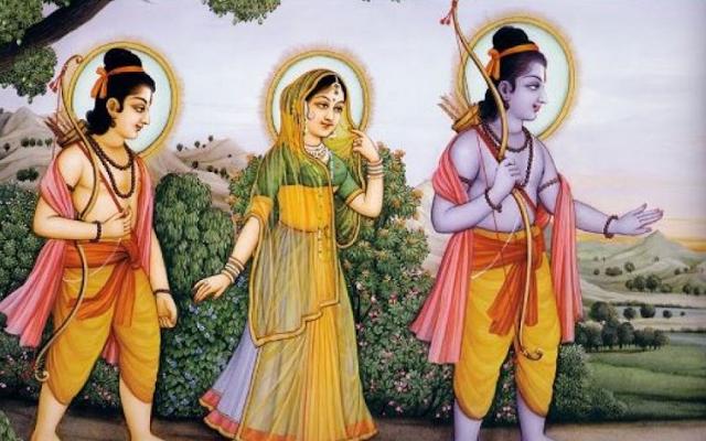 भारतीय संस्कृति के जाज्वल्यमान नक्षत्र मर्यादा पुरुषोत्तम श्रीराम