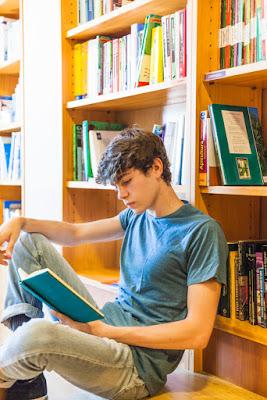 Amor pelos Livros