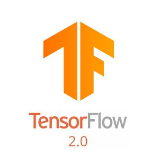 TensorFlow 2.0 Logo