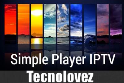 Simple Player IPTV - Ottimo Lettore IPTV Fluido e Leggero