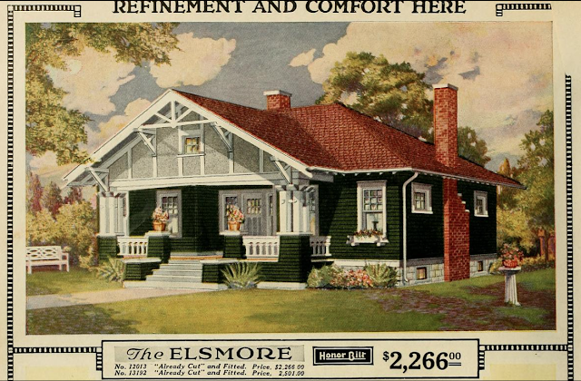 sears elsmore original version