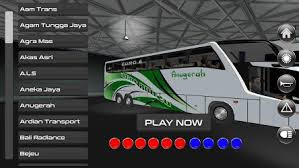 IDBS Bus Simulator Apk-1