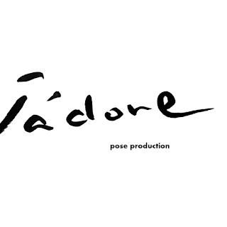 [[J'adore]]pose production,ジャドーヴェ,じゃぁどぅ?じゃないよ,しのぶん