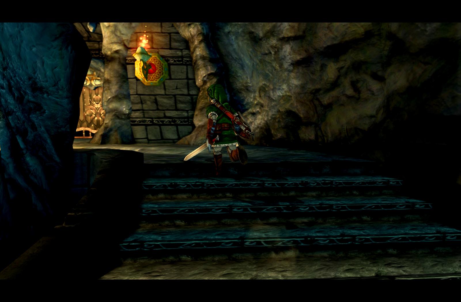 The Legend of Zelda: Twilight Princess HD Remake Project 5