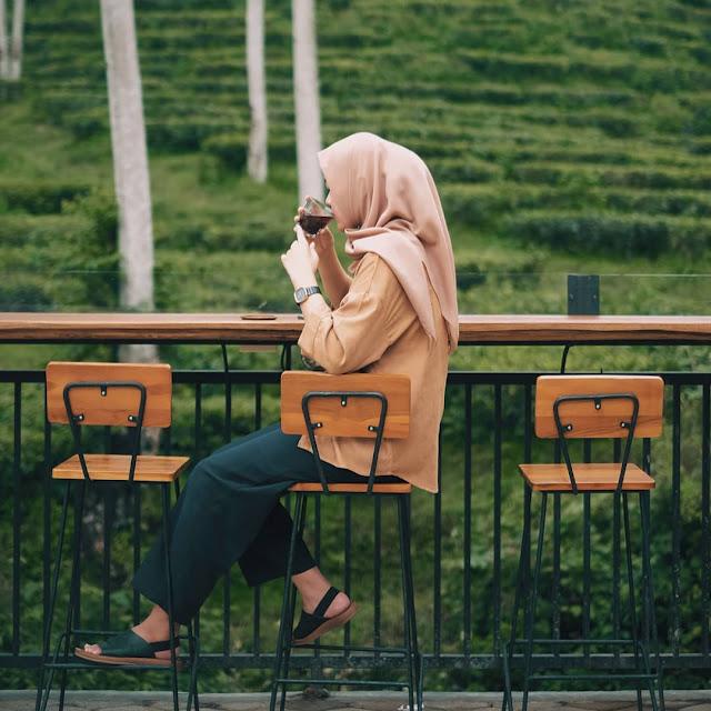 De'Blado Coffee & Tea Batang