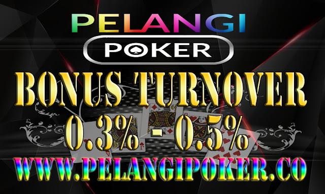 Bonus-Turnover-Pelangi-Poker