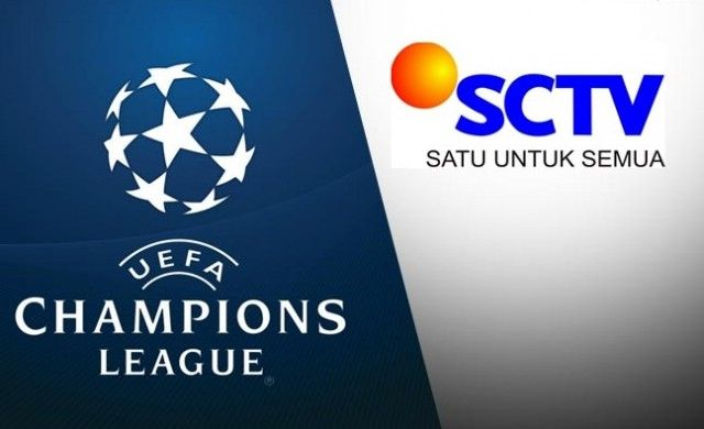 Uefa champions league di sctv