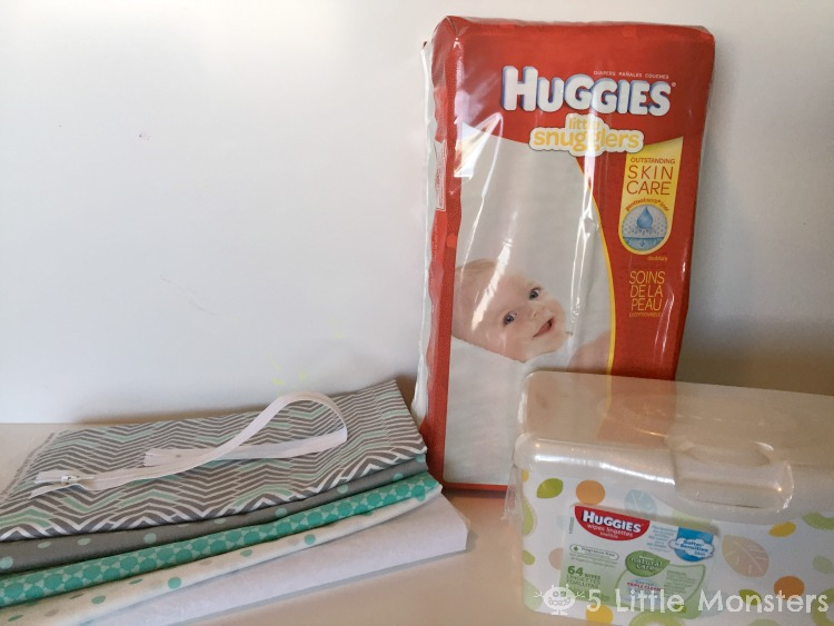 baby gift supplies