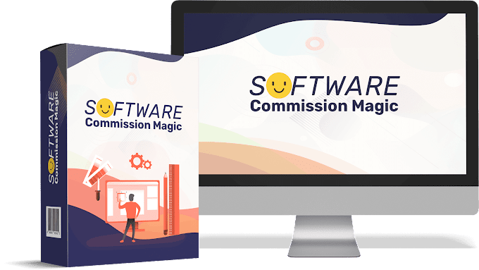 Software Commission Magic Review + Huge Bonuses: Combination of 4 Bestselling JVZoo Apps | Should We Buy it?