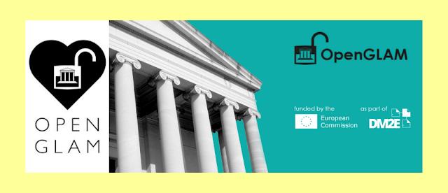 Chủ đề: OpenGLAM - các Phòng trưng bày, Thư viện, Kho lưu trữ, Viện bảo tàng Mở - OpenGLAM (Galleries, Libraries, Archives, Museums)