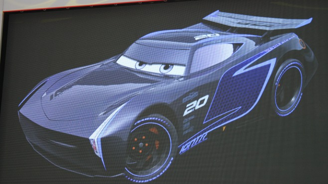 Papermodelmatersexclusive S The All New Cars 3 And Guess
