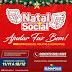 Assistência lança Natal Social em Eunápolis