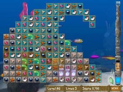 Big Kahuna Reef  PC Setup